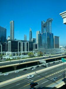 Read more about the article Stabilität, Digitalisierung, und Marktkonzentration: Übersicht des Bankensektors in den Vereinigten Arabischen Emiraten