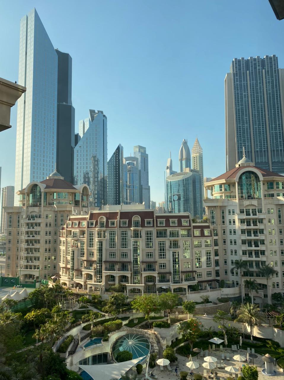 Read more about the article Umzug nach Dubai: so finden Sie ihr neues Zuhause