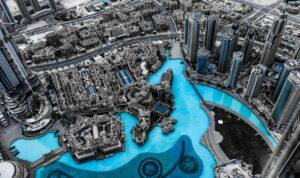 Read more about the article Innovation im Immobiliensektor: Makler in Dubai startet Token-Plattform