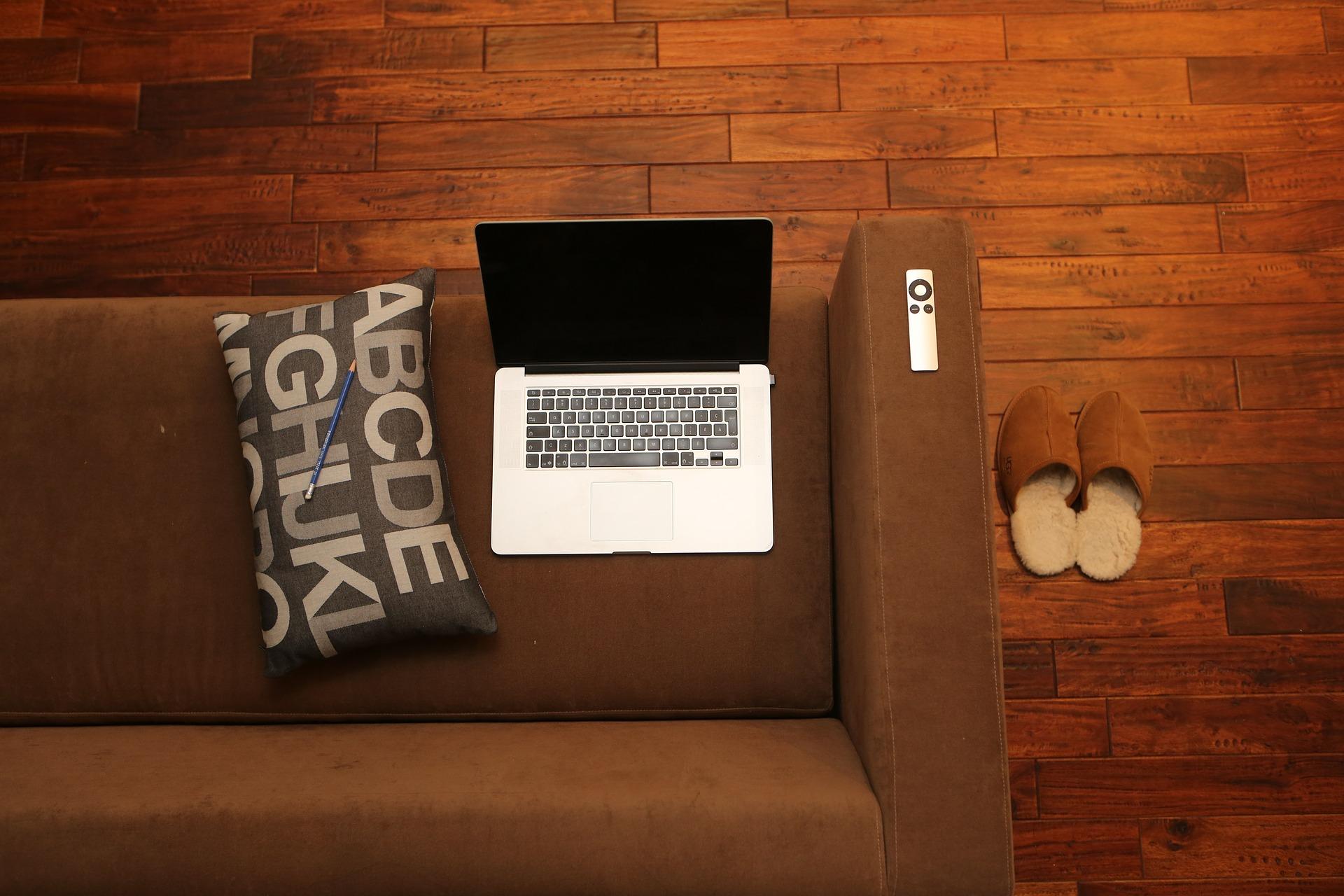 Im Home Office remote für VAE arbeiten?