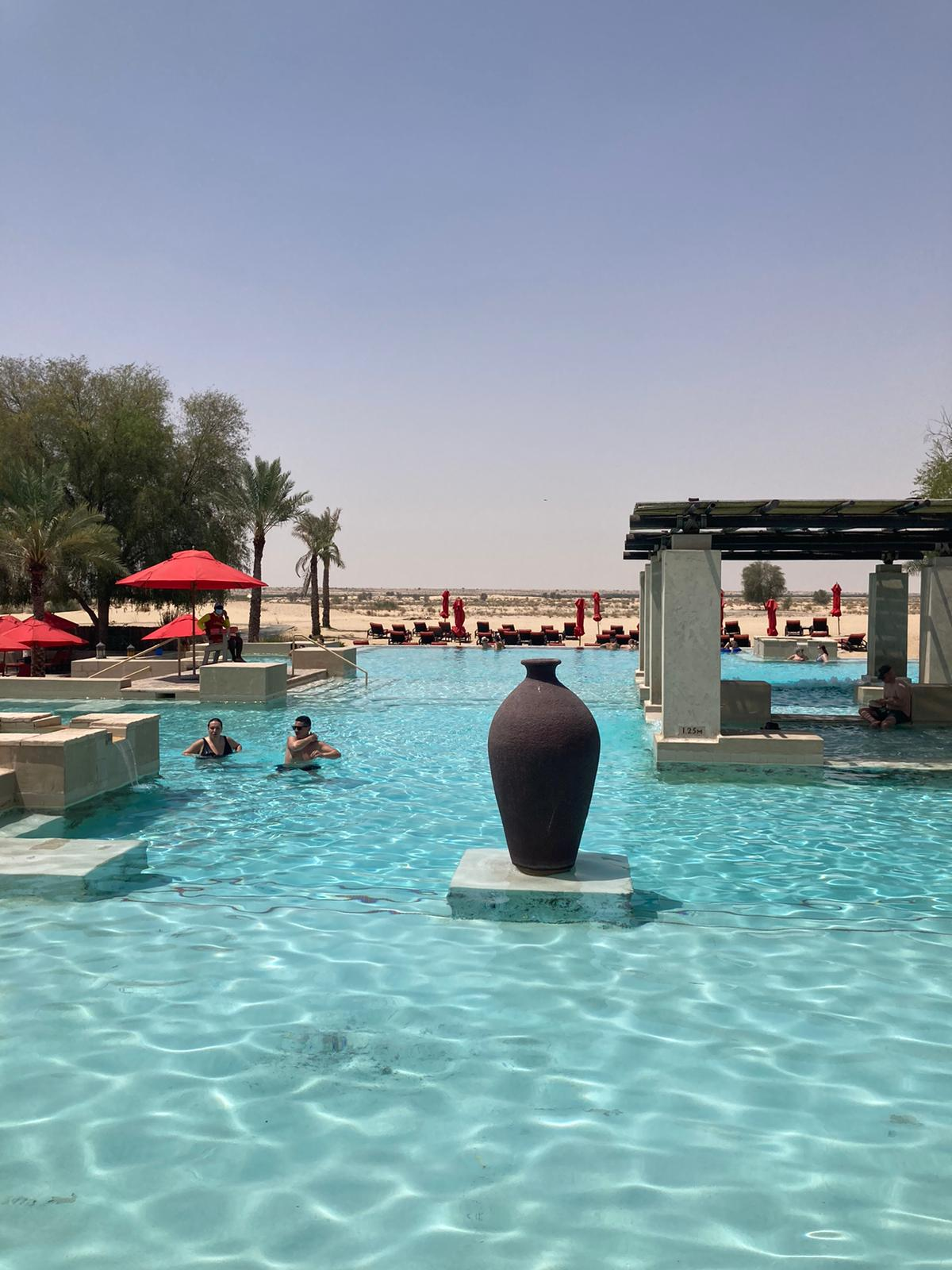 Urlaubsparadies Emirat Ras Al Khaimah