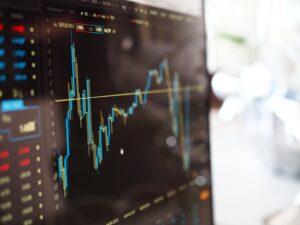 Aktienmarkt - Trend zeigt nach oben